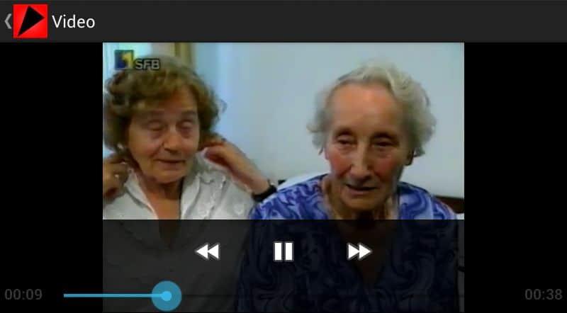 Screenshot eines Videos, mit freundlicher Genehmigung der Berliner Geschichtswerkstatt e.V.