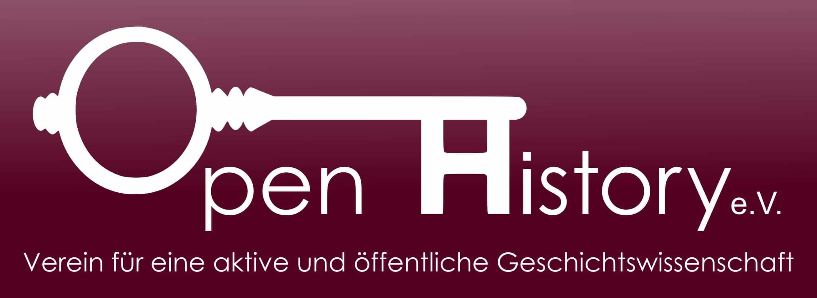 Open History e. V.